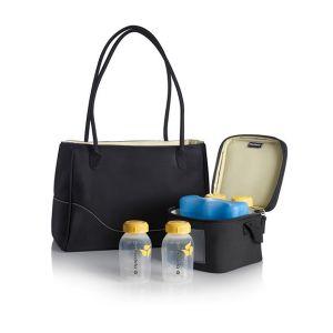 CityStyle Tasche Medela komplett