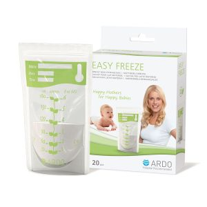 EasyFreeze / Muttermilchbeutel